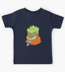 Undercover Monster Kids Clothes
