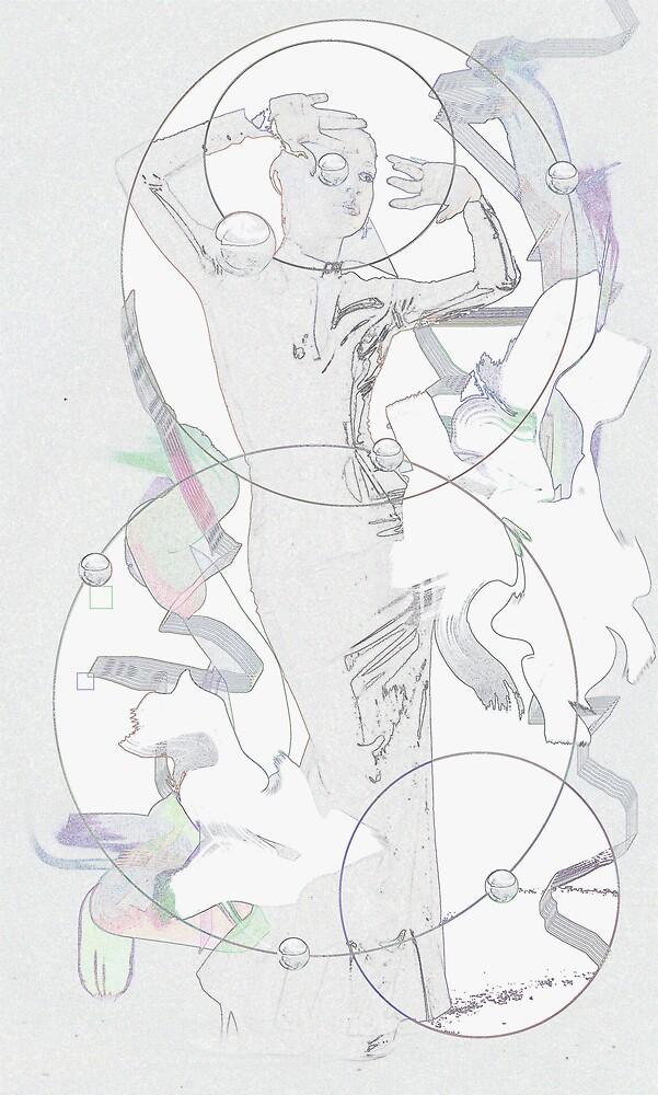 Circles of life by Via Violet