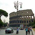 Colosseum II by Tom Gomez