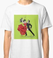 Flamenco!! Classic T-Shirt