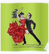 Flamenco!! Poster