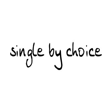 Single by Choice Text by crowncat