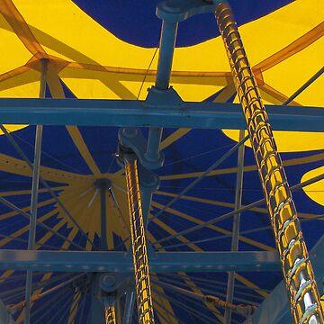 Merry-go-round by Diana16