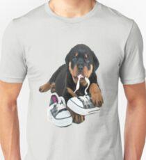 rottweiler pup  T-Shirt