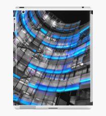 The BBC New Broadcasting House iPad Case/Skin