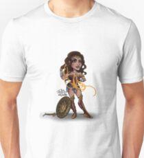 Bombshell Diana T-Shirt