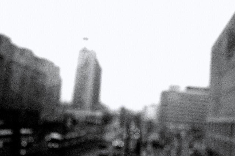 Dull City by Ulf Buschmann