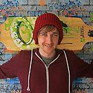 Got a Longboard, I'm a Skater by RedHillDigital