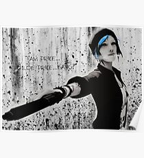 I'am Price,... Chloe Price - Life is Strange Poster