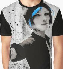 Chloe Price - Life is Strange Grafik T-Shirt