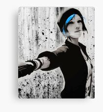 Chloe Price - Life is Strange Canvas Print