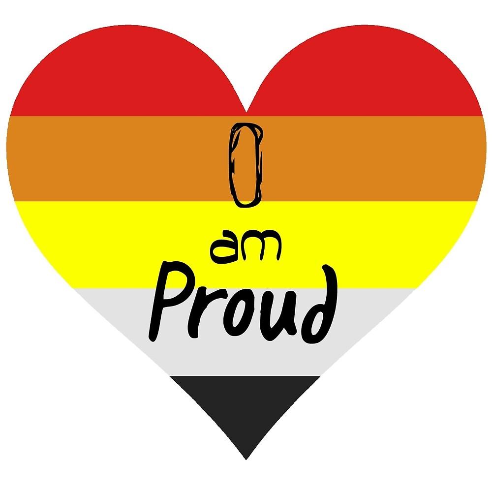 Lithsexual - I Am Proud by sadiesimpson