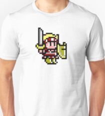 Wonder Boy in Monster Land - Wonder Boy T-Shirt