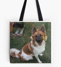 VII VII  Tote Bag