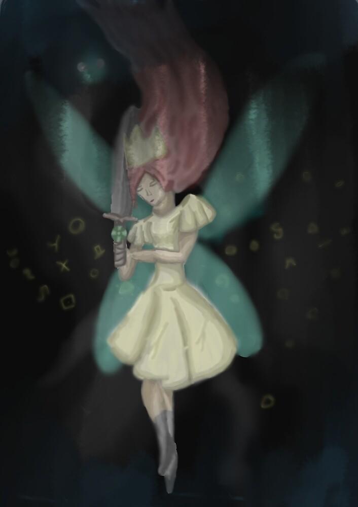 Final Breath - Child of Light by designsbykaia