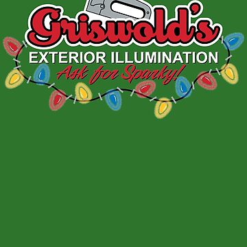 Griswold's Exterior Illumination by Grady