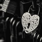 Who Holds The Key To Unlock My Heart? by Lee  Gill