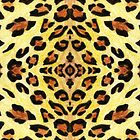 Leopard print by savousepate