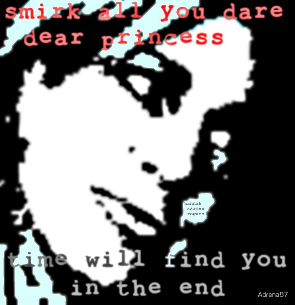 All You Dare by Adrena87