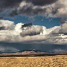 High Desert Storm by doubleheader