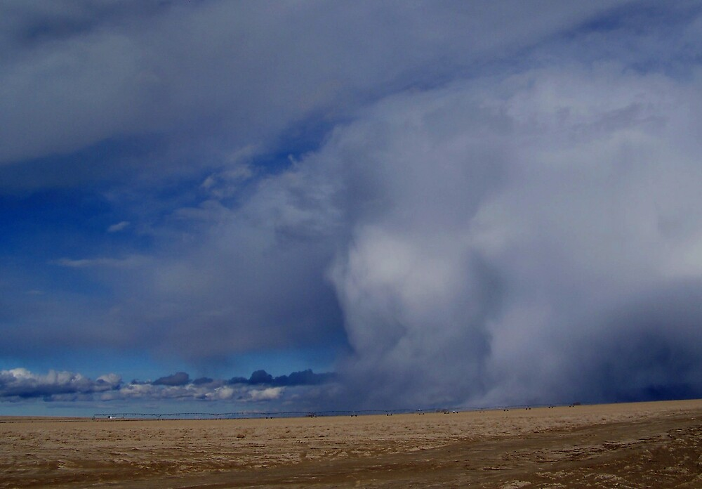 storm cloads 2 by conilouz