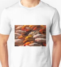 A frenzy of Fish T-Shirt