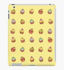 cup cakes! iPad Case/Skin