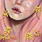 PinkHair by Sheanoshame