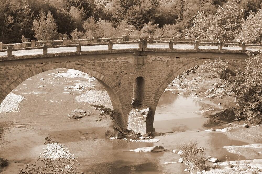 Bridge of Stone by photozoom