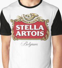 Stella artois classic Graphic T-Shirt