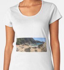 Acapulco - Roqueta Women's Premium T-Shirt