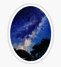 Sleeping with the Stars Sticker