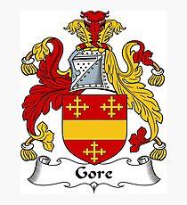 Gore Photographic Print