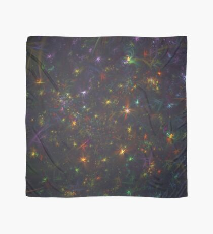 Cosmic fractals Scarf