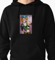 Twisted Metal 2 - Grasshopper Pullover Hoodie
