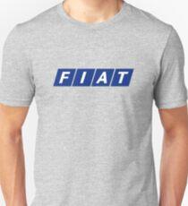 FIAT logo T-Shirt