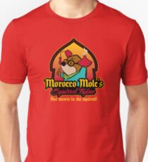 Morocco Mole's Squirrel Tajine T-Shirt
