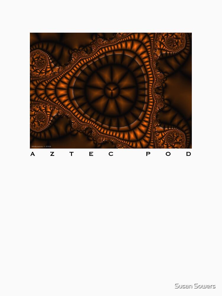 Aztec Pod by SSSowers