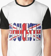 Gloucester Graphic T-Shirt
