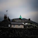 Crickhowell Spire by AntSmith