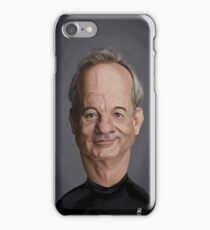 Bill Murray iPhone Case/Skin