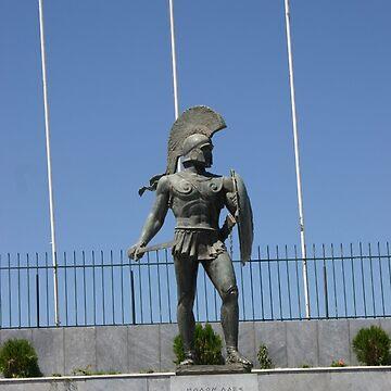 Leonidas by photozoom