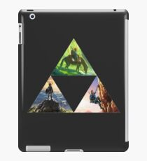 Triforce - Zelda - BOTW iPad Case/Skin
