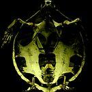 Turtle Power  by Ben de Putron