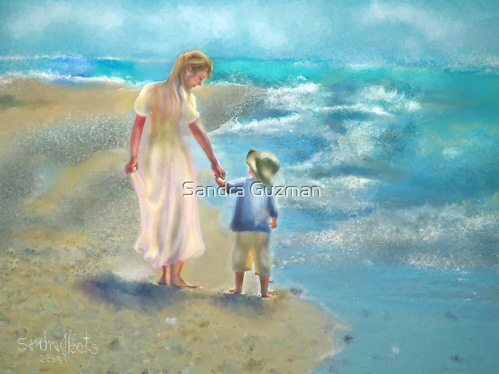 Mother by Sandra Guzman