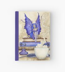 Book Worm II Hardcover Journal