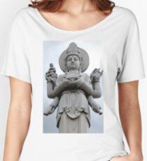 Hindu goddess Lakshmi - goddess of wealth, fortune, health and abundance Women's Relaxed Fit T-Shirt