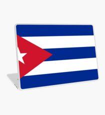 Cuba Laptop Skin