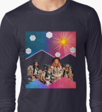 Troop Beverly Hills Long Sleeve T-Shirt