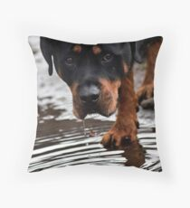 I needed that! Throw Pillow